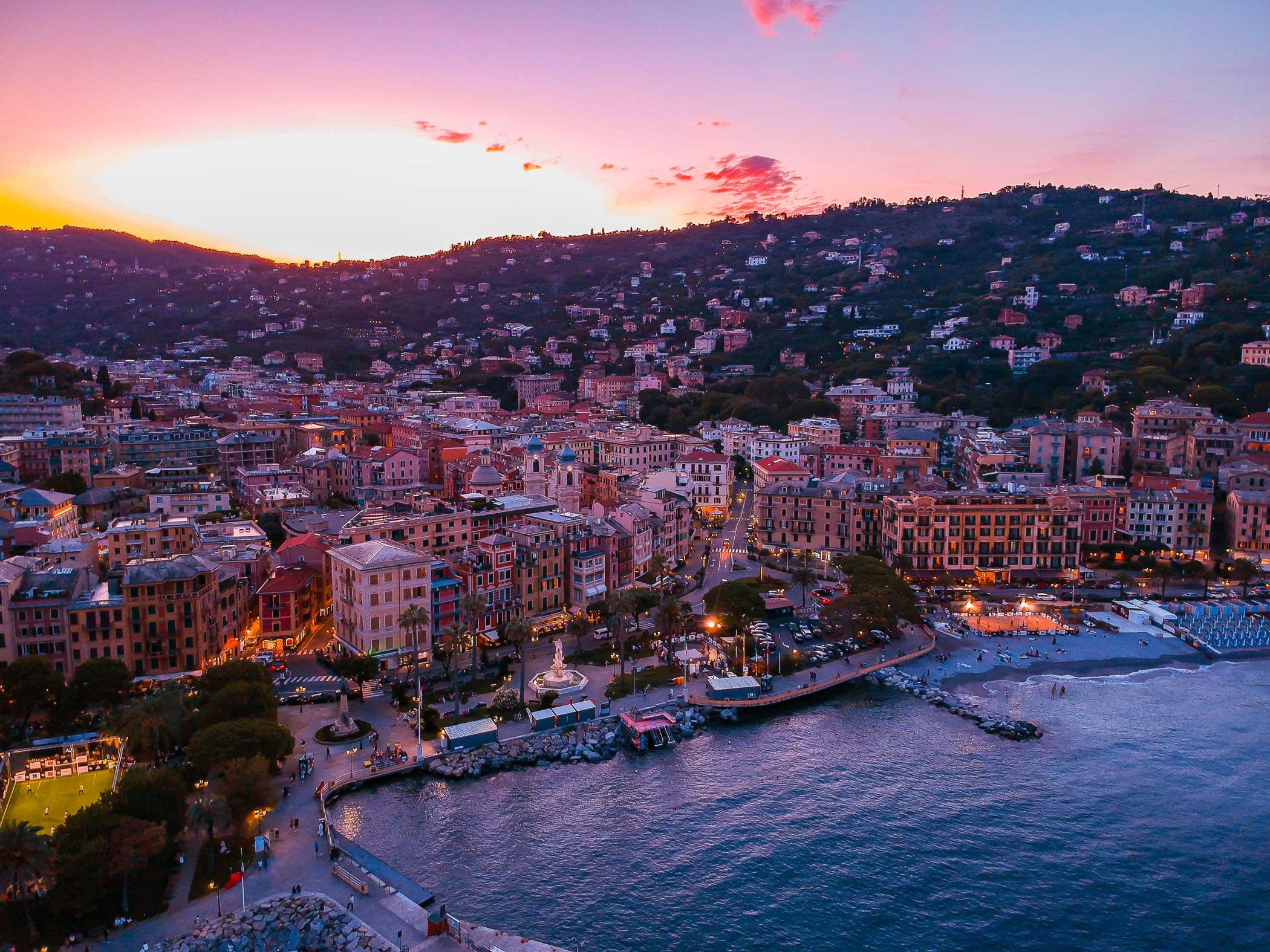Mi Games Finals - Santa Margherita Ligure