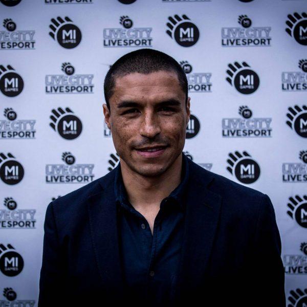 Ivan Ramiro Cordoba - Mi Games Supporter