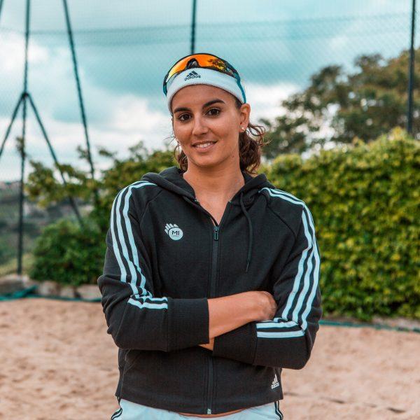 Marta Menegatti - Mi Games adidas Testimonial 2019