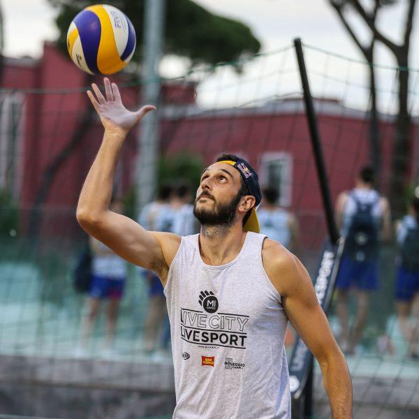 Paolo Nicolai - Mi Games Supporter