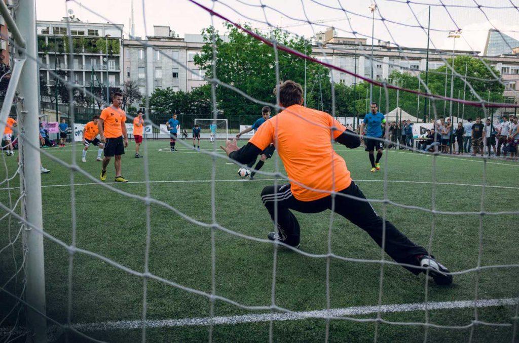 Mi Games 2014 - Torneo di Calcetto