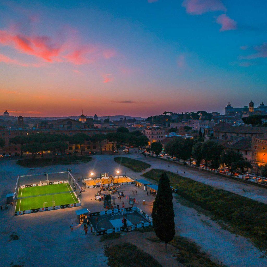 Mi Games Roma 2019 Circo Massimo
