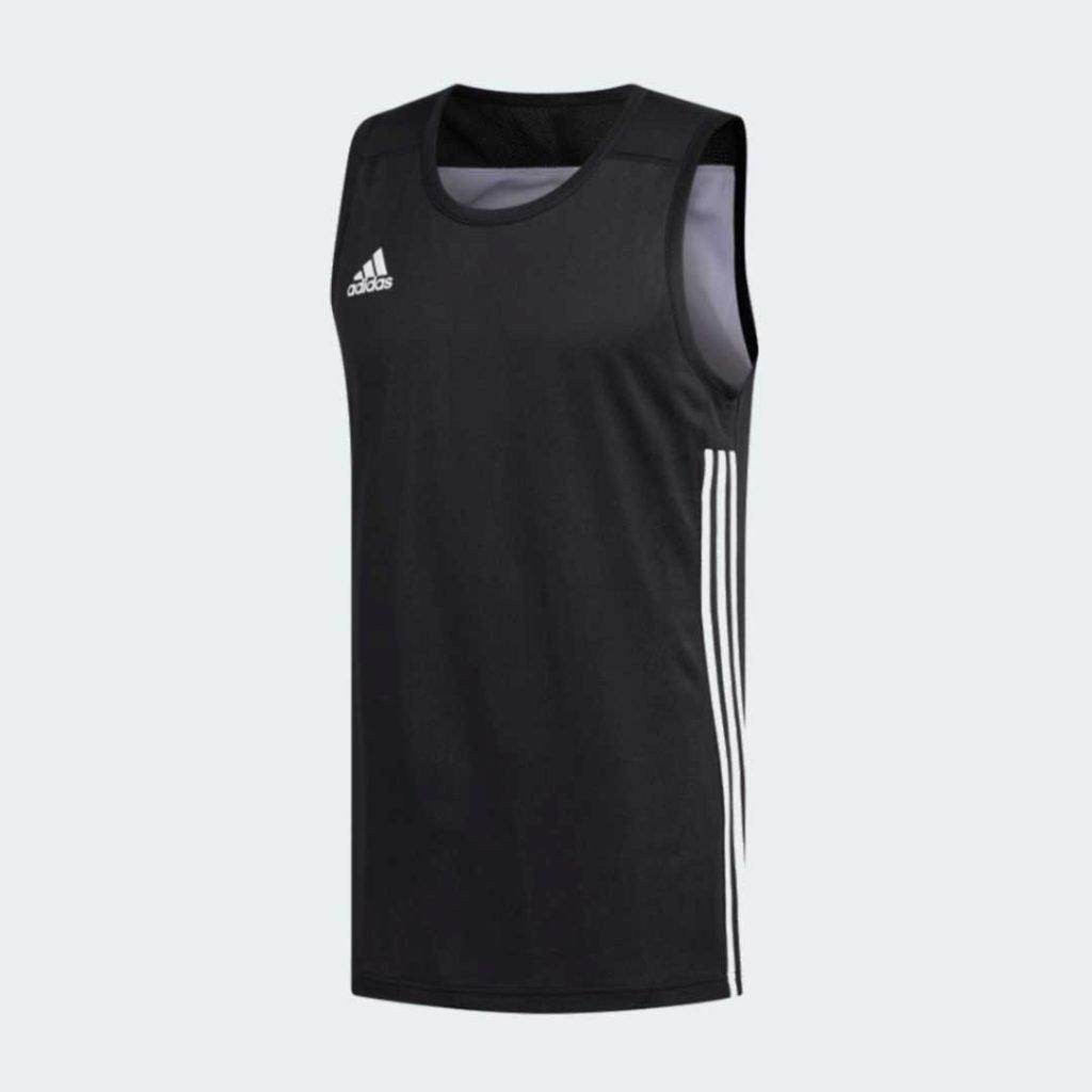Canotta adidas Kit atleta basket Mi Games 2021