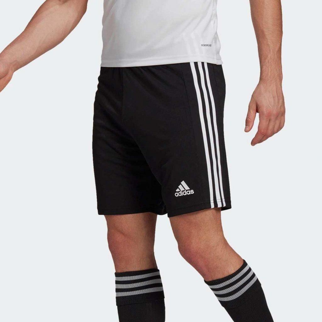 Pantaloncini adidas Kit atleta calcio Mi Games 2021